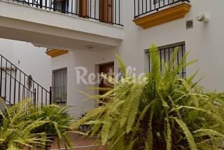 Apartamento de 2 habitaciones a 500 m de la playa Cádiz