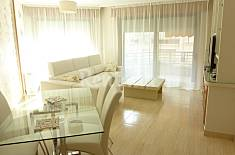 Apartment for 6 people only 30 meters from the beach Pontevedra