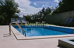 Casas Rosmaninho com piscina Aveiro