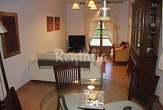 Apartamento para 6 personas a 500 m de la playa Asturias