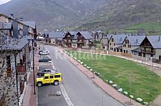 Apartamento dúplex en alquiler Huesca