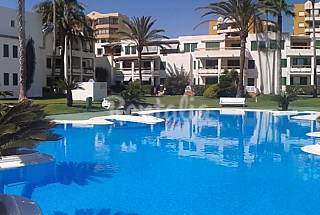Nice apartament rent only 50 meters from the beach Valencia