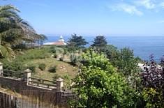 Casa para 5 personas a 2,5 km de la playa Cantabria