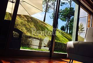 Estúdio em Condomínio Fechado (900 m da Praia) Viana do Castelo