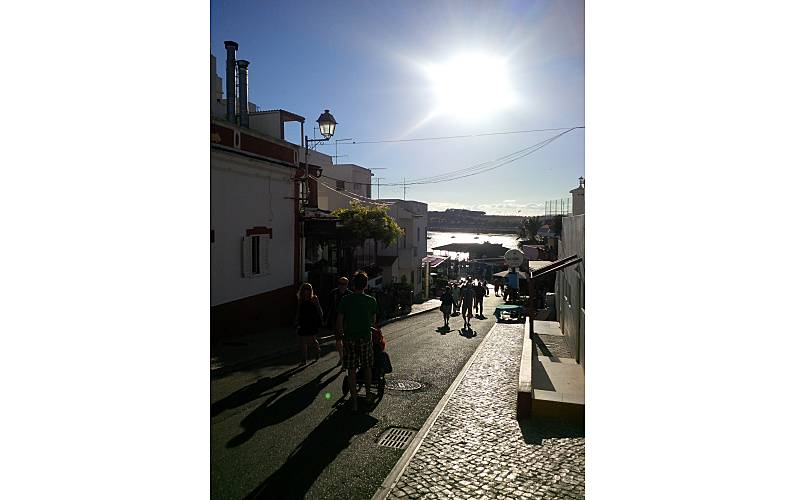 T-1 Environment Algarve-Faro Portimão Apartment - Environment