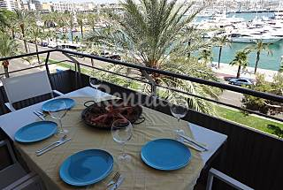 Great apartment with spectacular views Majorca