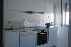 Apartamento de 4 habitaciones a 250 m de la playa Aveiro