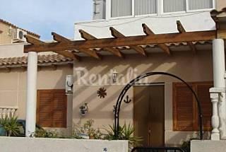 Casa en alquiler a 2 km de la playa Alicante