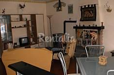 Casa para 4 personas en Lacio Viterbo