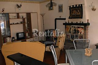 House for 4 people in Lazio Viterbo