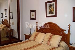 Apartamento de 2 habitaciones a 350 m de la playa Pontevedra