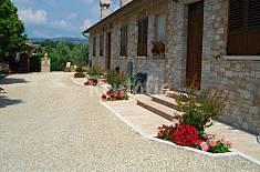 Apartment for 9 people in Todi Perugia
