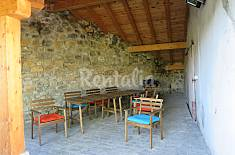 House for 9-12 people only 1400 meters from the beach Cantabria