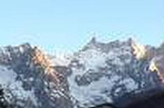House for rent La Thuile Aosta
