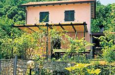 House for 3 people 12 km from the beach La Spezia