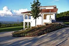 Casa para 10 personas en Bassano Romano Viterbo