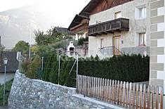 House for rent Belpiano - Val di Resia Bolzano