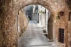 House for rent in Scheggino Perugia