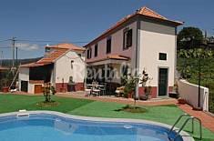 Casa para 8 pessoas em Calheta (R.A.M.) Ilha da Madeira