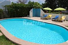 House for rent 3 km from the beach Algarve-Faro