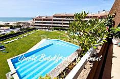 Casa para 7 pessoas em frente à praia Porto