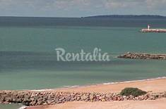 House for rent only 30 meters from the beach Algarve-Faro