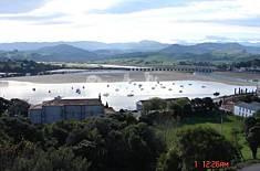 Apartamento de 3 habitaciones a 3 km de la playa Cantabria