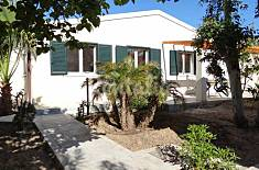 House for rent only 30 meters from the beach Ragusa