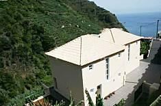Casa per 5 persone a Ponta do Sol Isola di Madera