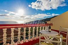Casa para alugar a 2 km da praia Ilha da Madeira
