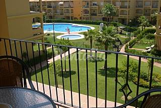 Apartment for 4 people only 200 meters from the beach Cádiz