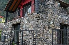 Casa per 6 persone a Santana Isola di Madera