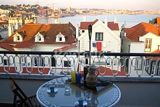 Appartamento per 2-3 persone a 50 m dal mare Lisbona