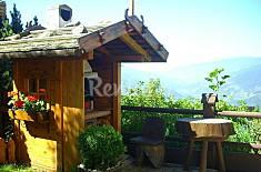 House for 8 people Plose-Bressanone Bolzano