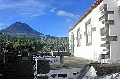 House for 8 people in Azores Aveiro