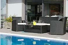 Casa para 6 personas a 2 km de la playa Ilha da Madeira