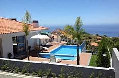 Casa per 8 persone a Calheta (R.A.M.) Isola di Madera