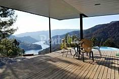 Casa para 6 personas en Vieira do Minho Braga