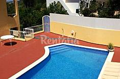House for 8 people 5 km from the beach Algarve-Faro