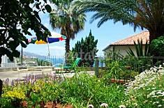 Casa para 3 pessoas a 300 m da praia Ilha da Madeira