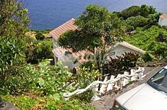 House for rent only 1500 meters from the beach Pico Island