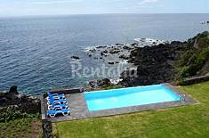 House for 6 people in Azores Aveiro