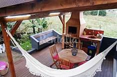 Casa in affitto a 5 km dalla spiaggia Isola di Madera