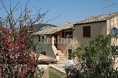 House for 4 people in Umbria Terni