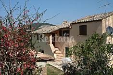 Casa para 4 personas en Umbría Terni