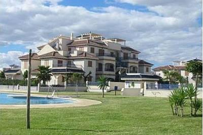Apartamento en primera línea con preciosas vistas  Almería