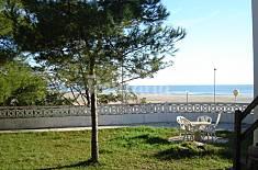 Casa de 2 habitaciones en 1a línea de playa  Tarragona
