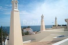 Casa para 6 personas a 300 m de la playa Algarve-Faro