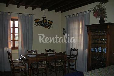 Casa rural en asturias luarca 2 km de la playa luarca - Casa rural luarca ...