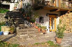 House for 4 people in Viganella Verbano-Cusio-Ossola